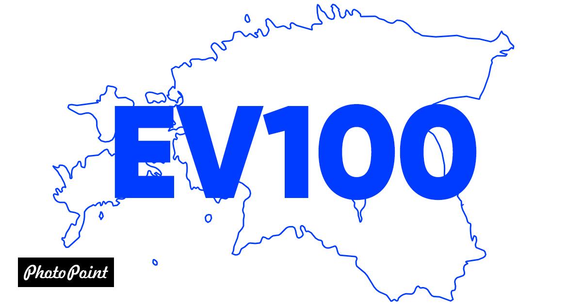 EV100 viib Photopoint.ee kaubamajas kõikidel toodetel hinnad mitmeks päevaks veel rohkem alla