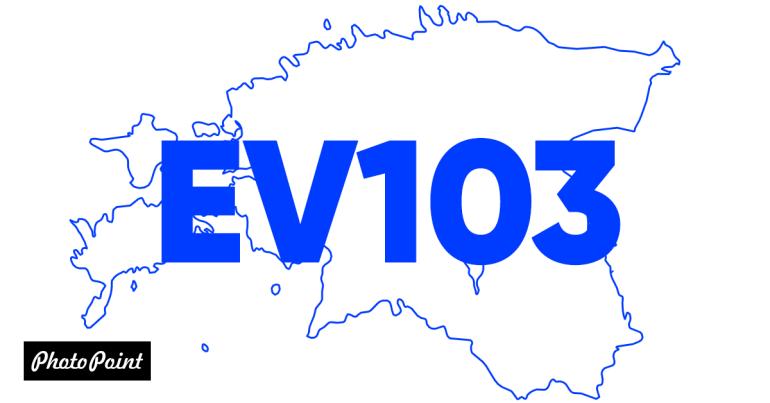 Photopointi kaupluste lahtiolekuajad Eesti Vabariigi 103. aastapäeval