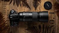Võimsa suumiga Tamron 100-400mm f/4.5-6.3 Di VC USD veebruaris müügil soodushinnaga