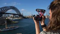 Vii enda videote kvaliteet Rode VideoMic Go mikrofoniga uuele tasemele