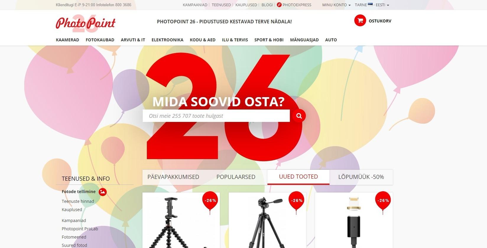 Photopinti-sunnipaev-veebikaubamajas
