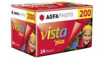 Agfa Vista fotofilmi tootmine on lõppenud