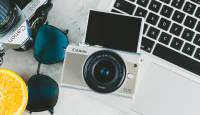 Digitest.ee: Canon EOS M100 – sõbralik kaaslane taskusse