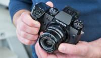 Karbist välja: Fujifilm X-H1 hübriidkaamera