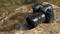 Parimad videoülevaated Panasonic G9 hübriidkaamerast