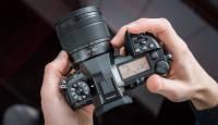 Karbist välja: Panasonic Lumix G9 hübriidkaamera