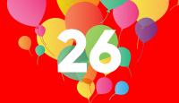 Ära unusta - Photopointi sünnipäevapidu toimub ka veebikaubamajas