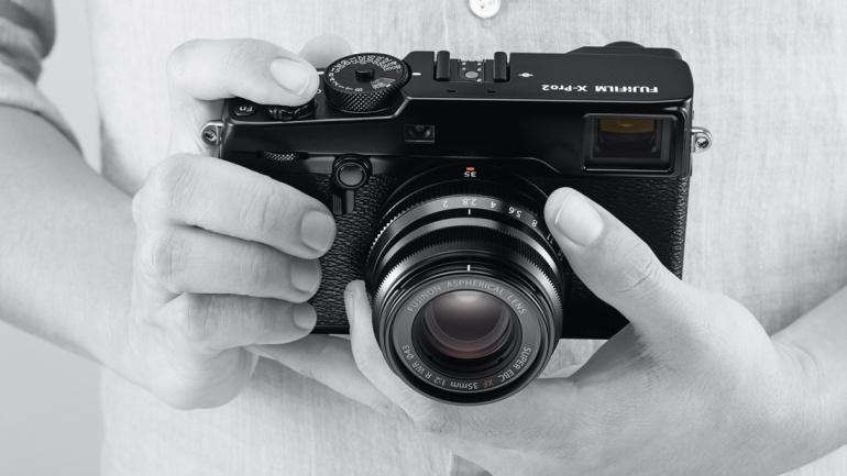 Fujifilm uuendas hübriidkaamerate X-E3 ning X-Pro2 tarkvara