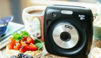 Digitest.ee: Fujifilm Instax Square SQ10 kiirpildi kaameraga oled seltskonna hing