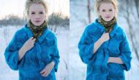 Kuidas objektiivi fookuskaugus mõjutab portreefotot