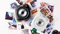 Fujifilm Instax Square SQ10 kiirpildi kaamera - TIPA 2018 parim disain!