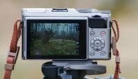 Digitest.ee: Fujifilm X-A5 hübriidkaamera on väike, aga peaaegu tubli