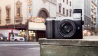 Nüüd saadaval: Panasonic Lumix GX9 hübriidkaamera