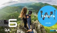 Seikle koos kangelasega - GoPro HERO tippmudeli ostul kaasa universaalne kingitus