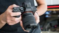 Karbist välja: Sony A7 III hübriidkaamera