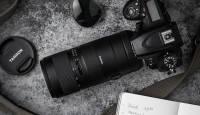 Nüüd saadaval: Tamron 70-210mm f/4 teleobjektiiv