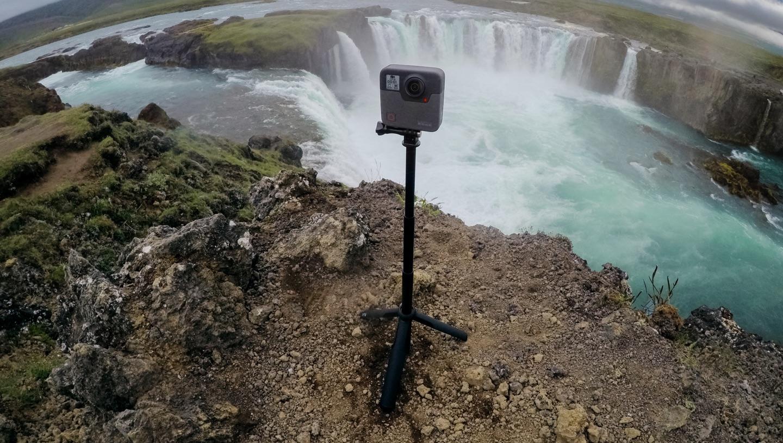 Digitest.ee: GoPro Fusion 360° kaamera – pärast 2,5 kuud kasutamist
