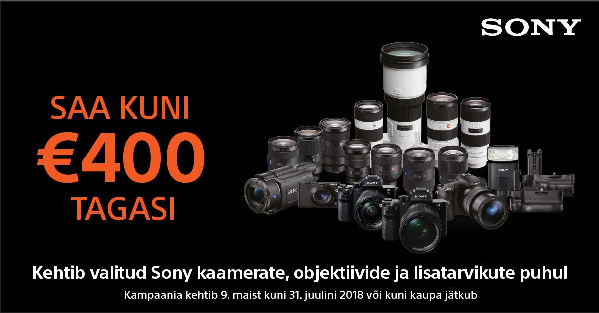 sony-suvekampaania-cash-back-photopoint