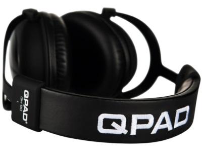 Nüüd saadaval: Luksuslik peakomplekt QPad QH-90