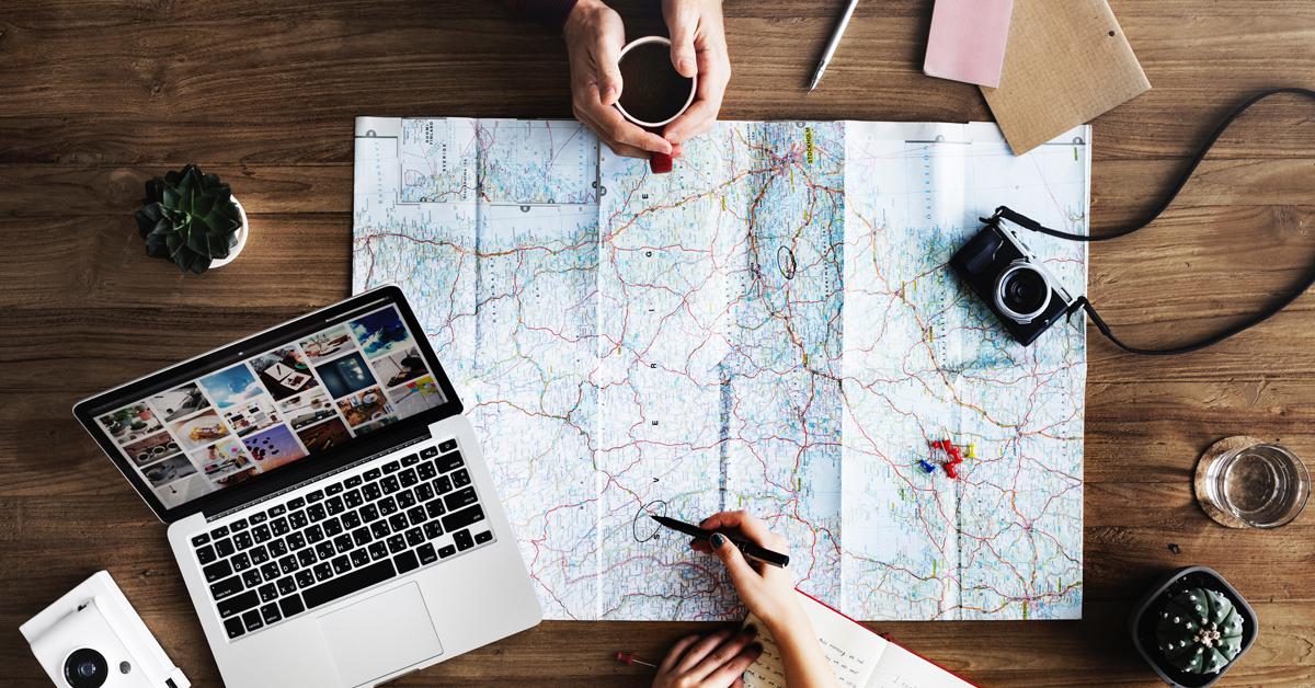 Need 5 nõuannet aitavad tõsta Sinu reisivideote kvaliteeti