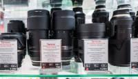 Nüüd rentimiseks saadaval: Tamron 100-400mm teleobjektiivid Canoni ja Nikoni kaameratele