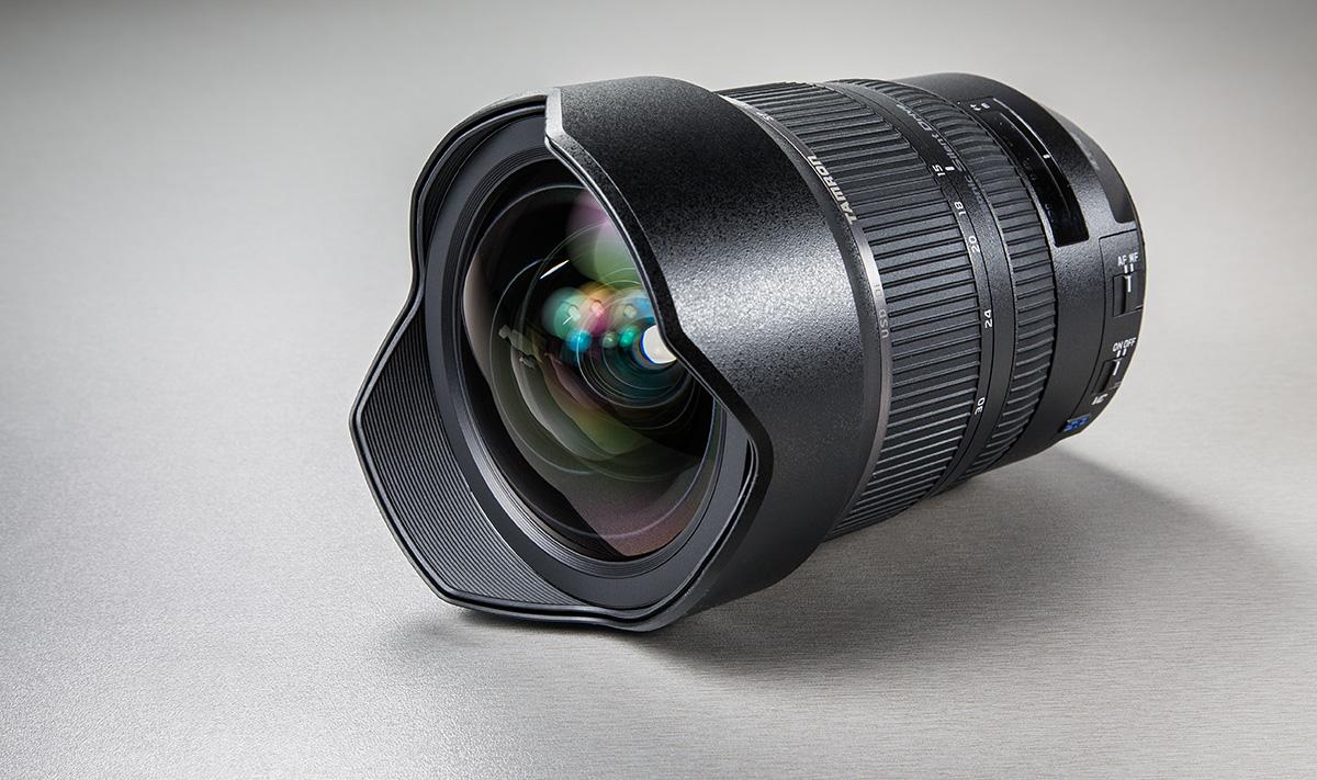Digitest.ee: Tamron 15-30mm f/2.8 ülilainurksuum portreede pildistamisel