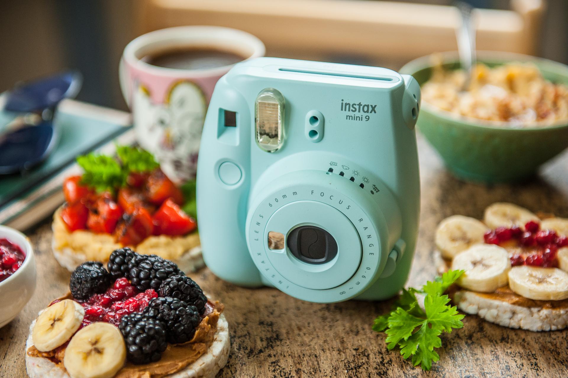 Ideaalne kingiidee: populaarne Fujifilm Instax Mini 9 on aasta lõpuni 99€