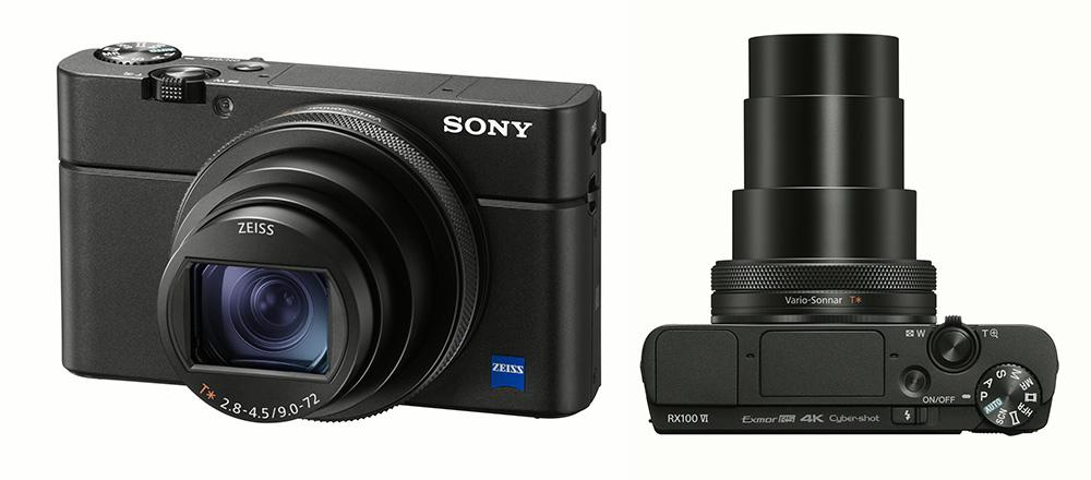 42f3b92111e Sony esitleb täna uut kompaktkaamerat nimega RX100 VI. See on täiustatud  versioon senisest RX100 V mudelist, mis hetkel Photopointiski hea  soodushinnaga ...