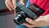 Karbist välja: tippklassi kompaktkaamera Sony RX100 VI