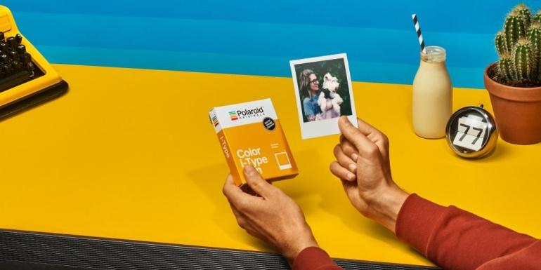Polaroid kiirpildikaamerate fotopaberid saad Photopointist kiirelt kätte