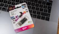 Digitest.ee: tulevikukindel USB mälupulk Silicon Power Mobile C50