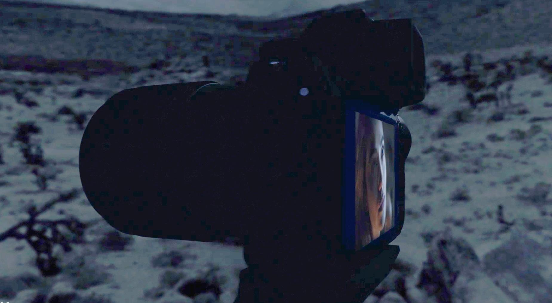 Nikoni salapärane veebileht ja video kuulutavad hübriidkaamera peatset tulekut