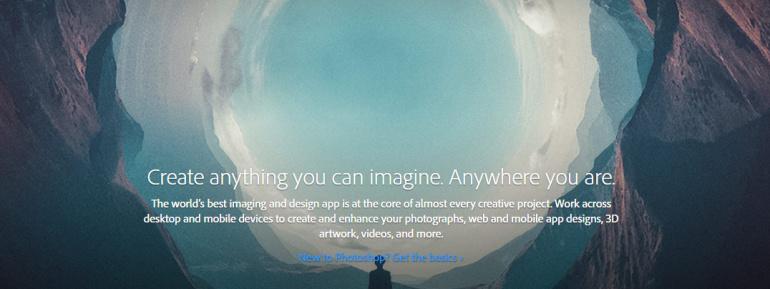 Kuumad kõlakad: Adobe on tegemas Photoshopi täisversiooni ka iPadile