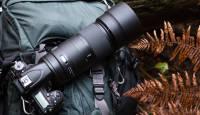 2018. aasta parima teleobjektiivi Tamron 100-400mm ostul kaasa väärt kingitus