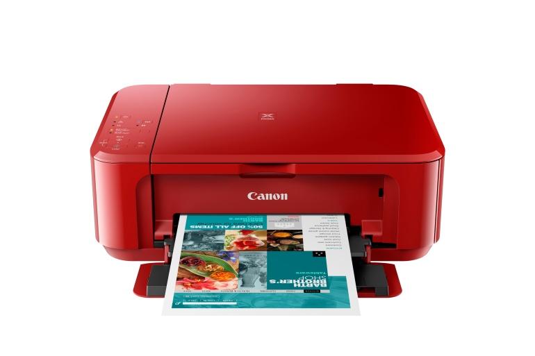 Canon avaldas uute PIXMA tindiprinterite ja CanoScani skännerite seeria