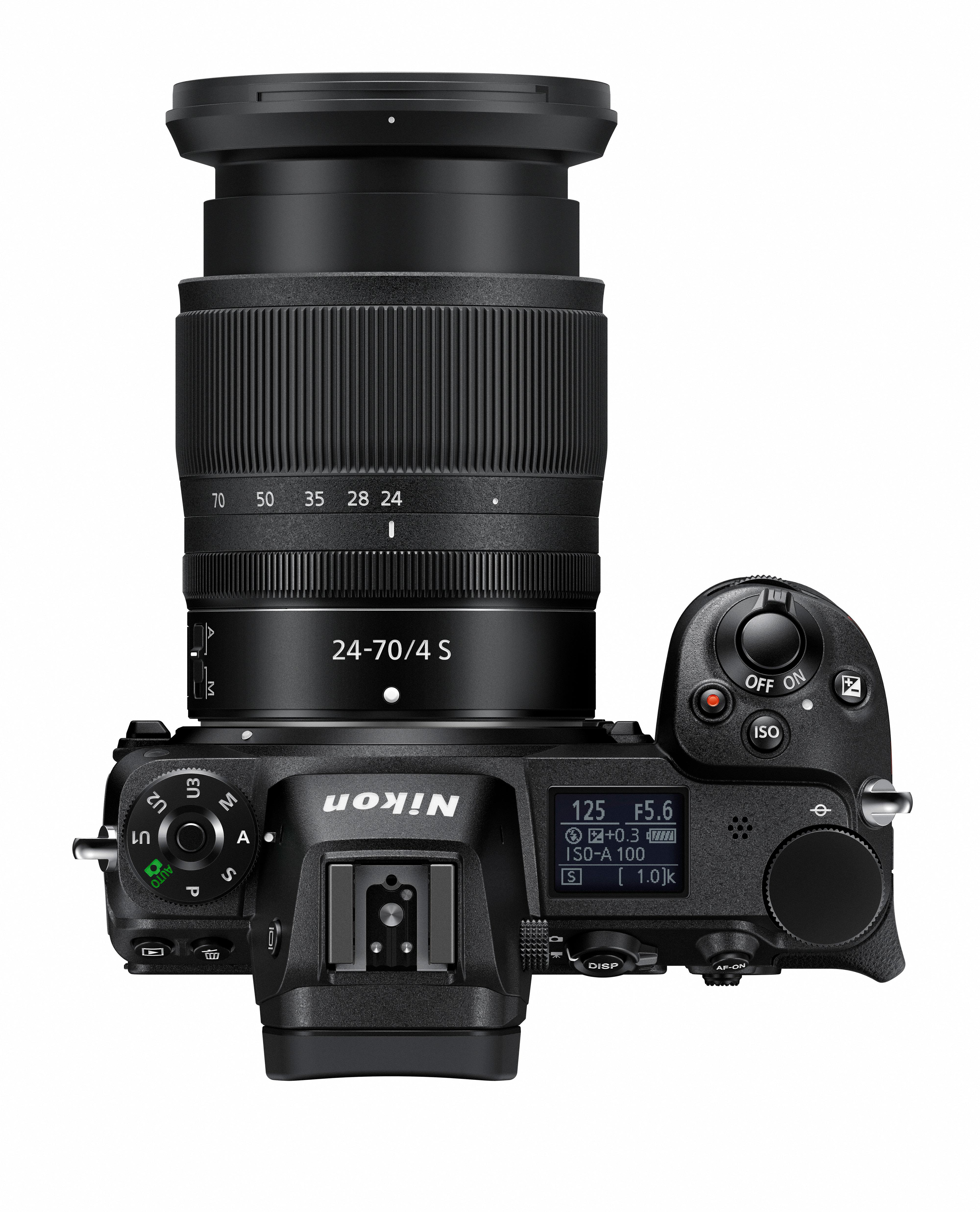 c665b34972f The post Nikoni esitleb Z7 ja Z7 hübriidkaameraid. Siit leiad fotod,  olulisemad tehnilised andmed ja hinnad appeared first on Photopointi ajaveeb .