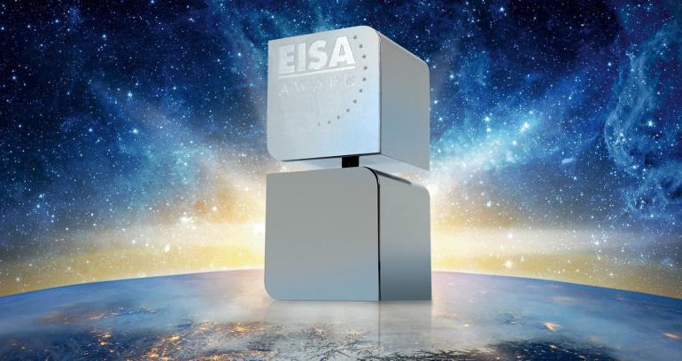 Need kaamerad valiti 2018. aasta EISA auhindade jagamisel parimateks