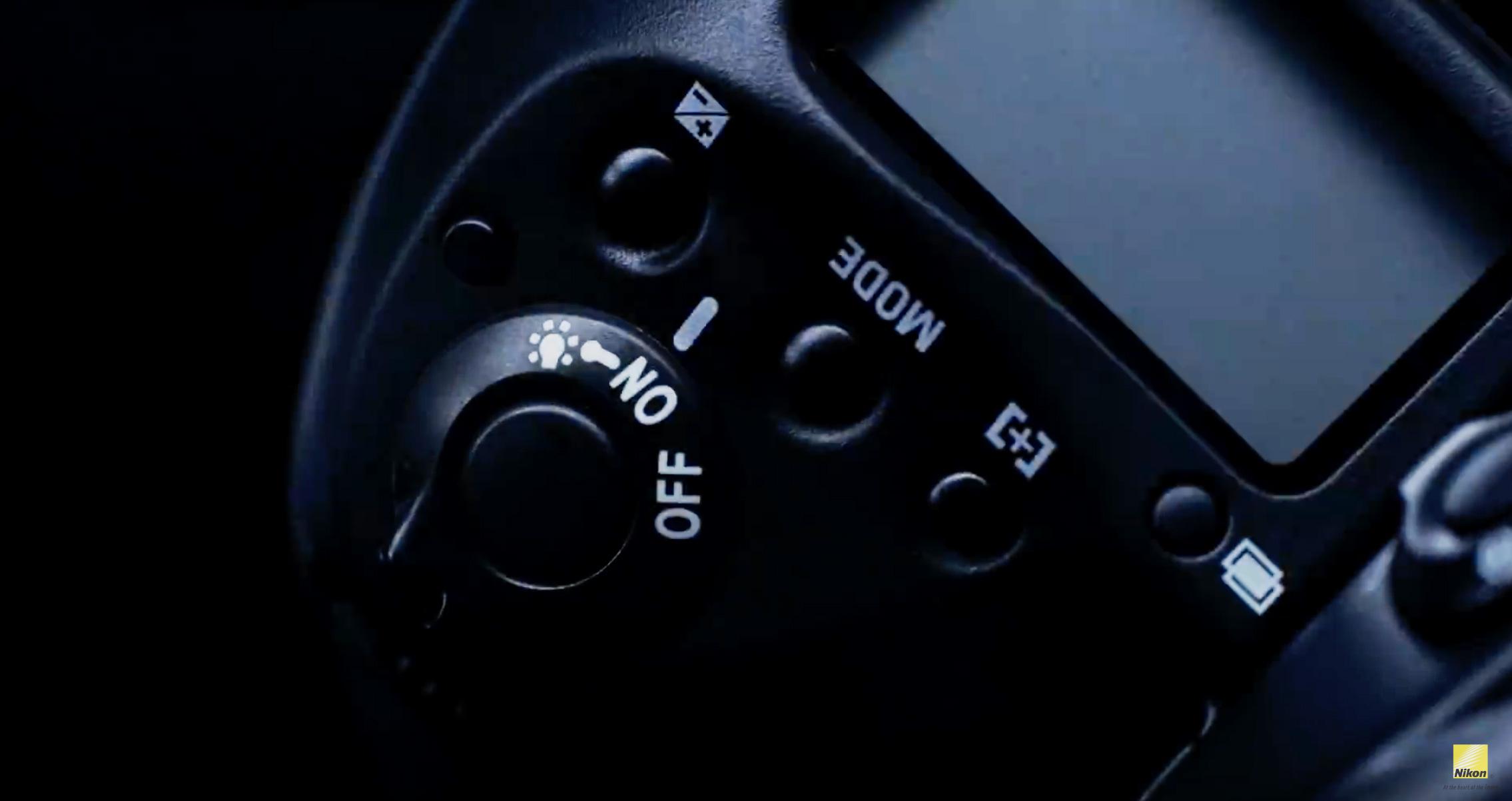 Kuumad kuulujutud: Nikoni täiskaadersensoriga hübriidkaamera tuleb 23. augustil
