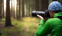 2018. aasta parima teleobjektiivi Tamron 100-400mm ostul kaasa kingitus