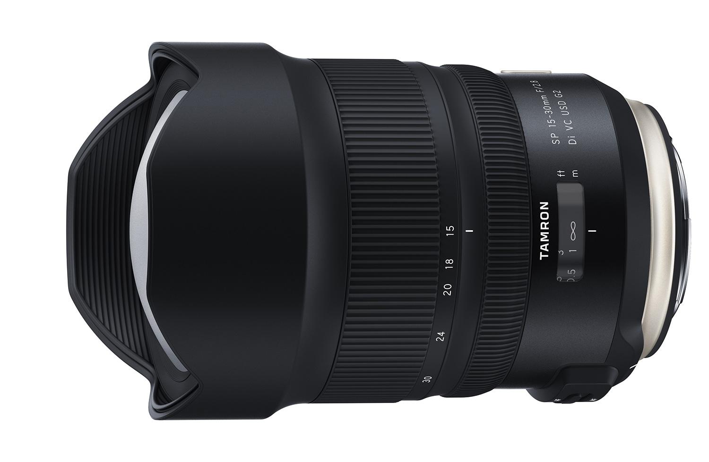 2c943bd7471 Tamron SP 15-30mm f/2.8 G2 tootefotod
