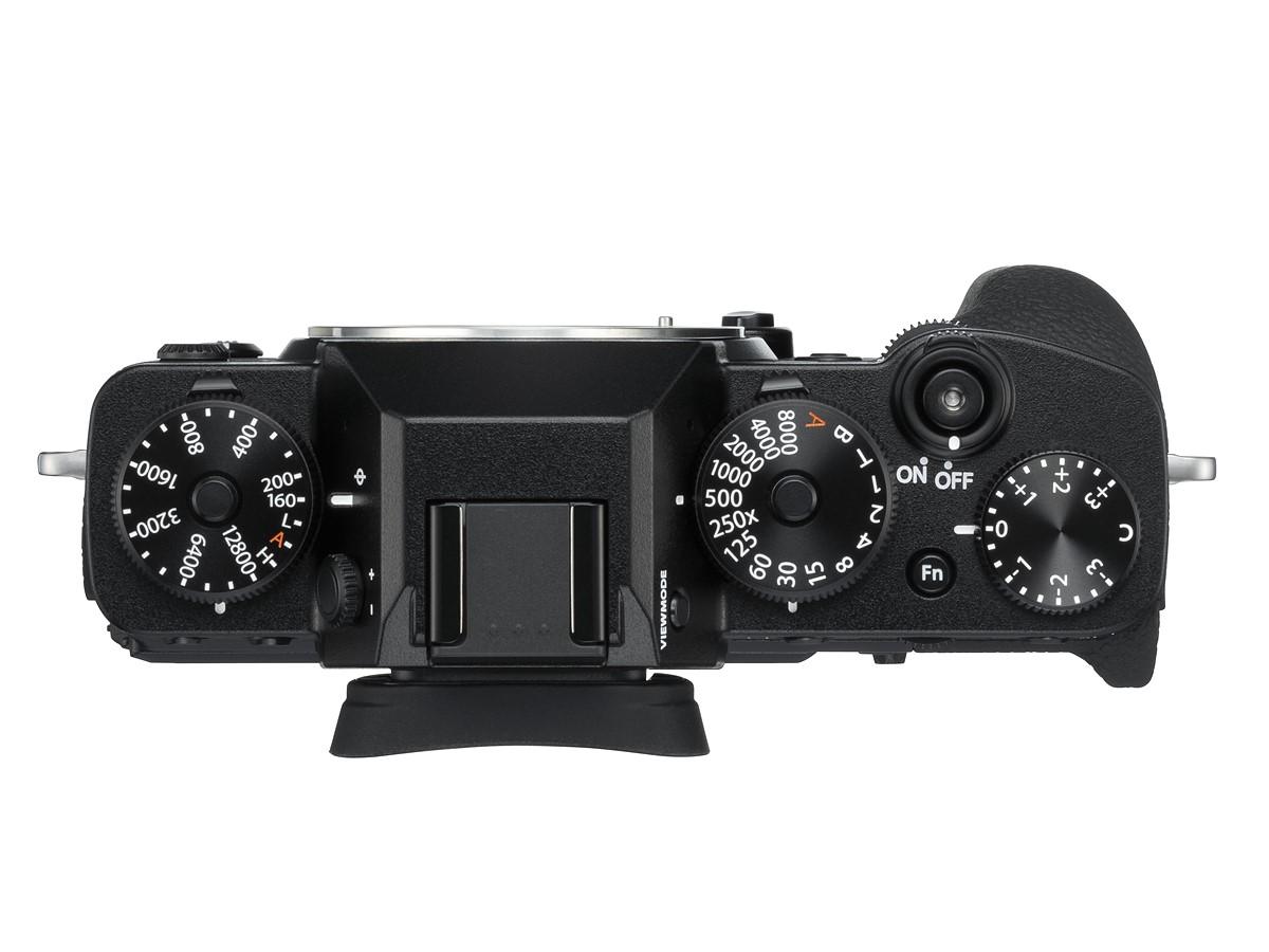 0dc858d5f40 Fujifilm X-T3 hübriidkaamera tootefotod