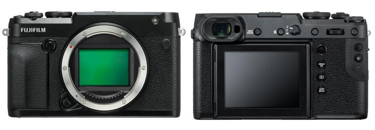Fujifilm GFX 50R keskformaatkaamera pakub ülimat pildikvaliteeti väiksemas ja soodsamas vormis