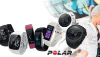Valitud Polar spordikellad ja aktiivsusmonitor on kevadise soodushinnaga