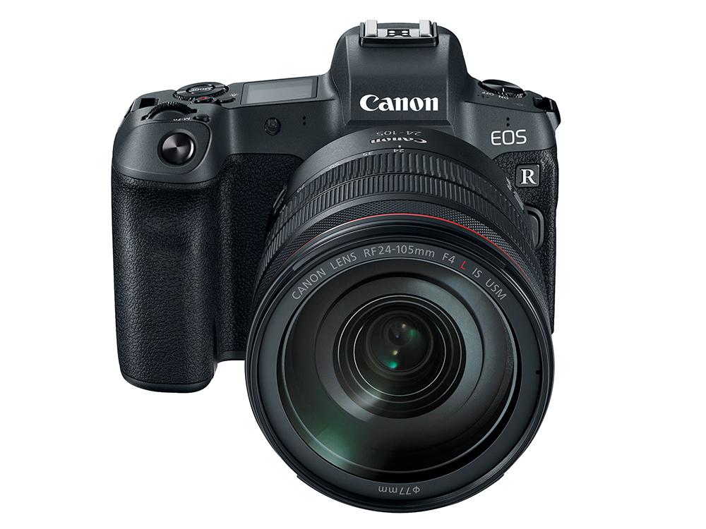 ecc7036e150 Kauaoodatud päev on käes ning lõpuks on see meie ees! Canon on lõpuks välja  tulnud oma täiskaader pildisensoriga hübriidkaameraga ning selle uue  bajonetiga.