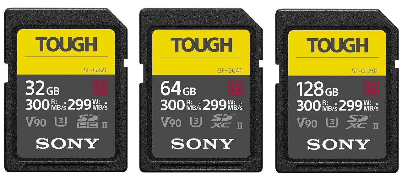 df70d4e8a96 Uued SF-G TOUGH seeria SD kaardid on tavaliste SD kaartidega võrreldes 18  korda tugevamad. Mälukaardid on kõrgklassilisest materjalist, monoliitsed  ja ilma ...