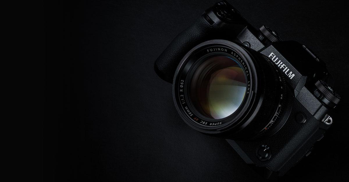 Tee see ost nüüd ära - suur sügisene Fujifilm hübriidkaamerate soodusmüük