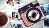 Digitest.ee: Instax Square SQ6 – Fujifilm pani seekord täiega täppi