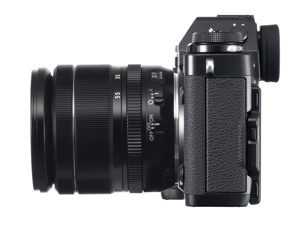 1bd6e79e7cb The post Fujifilm X-T3 on võimsaim ja kiireim poolkaader hübriidkaamera  maailmas appeared first on Photopointi ajaveeb.