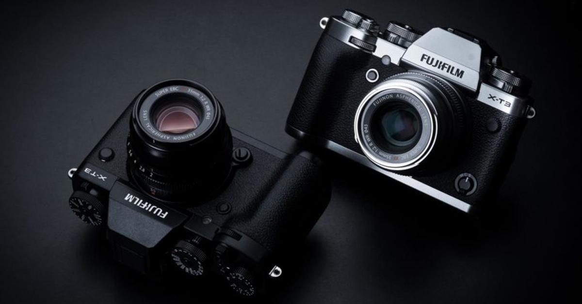 6e051078f2e Sügise kõige ihaldusväärsem hübriidkaamera Fujifilm X-T3 on kohal ...
