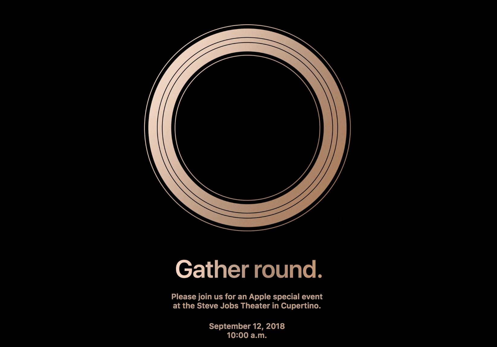 Apple'i uudistooted lekkisid enne igasügist õunaorgiat